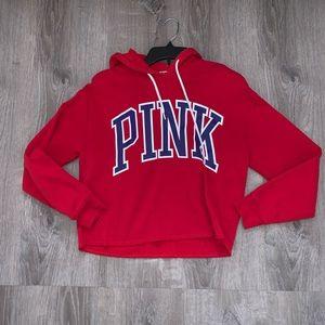 PINK Hoodie❣️
